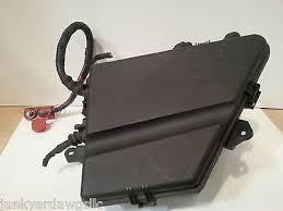 2005 2006 2007 cadillac cts srx fuse box block relay panel used 2005 2006 2007 cadillac cts srx fuse box block relay panel used oem 106 fb