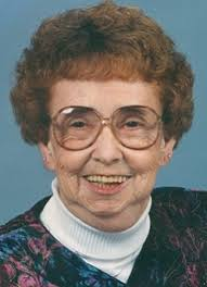 Deceased = Ward, Hazel Johnson :: So. Md. Obituary