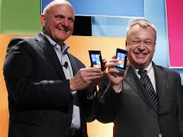 headhunter elop will be microsoft ceo business insider
