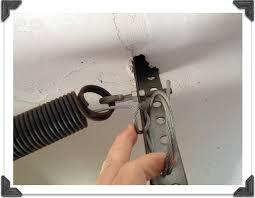 the replacement costs for garage door springs