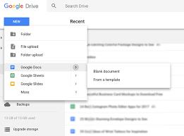 21 Best Google Docs Resume Templates Google Drive Examples