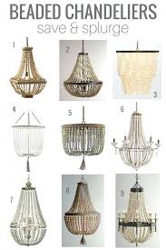 pottery barn rope chandelier beaded chandeliers invaluable lighting lessons griffin