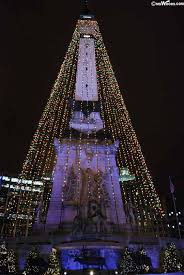 tree lighting indianapolis. 1/82 Tree Lighting Indianapolis T