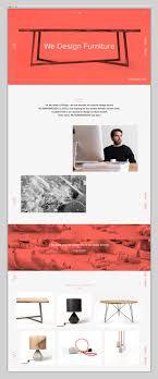 websites we love showcasing the best in web designbeautiful minimal modern webdesign websites we love showcasing the best in web design best furniture design websites
