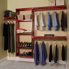 cool diy closet system ideas for organized people
