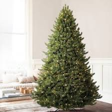 12 To 18 Foot Artificial Christmas Tree  Tree Classics12 Ft Fake Christmas Tree