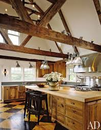 Rustic Kitchen Lighting Rustic Kitchens Design Ideas Tips Inspiration