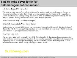 Download Elegant Cover Letter Management Consulting B40online Simple Management Consulting Cover Letter