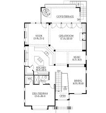 Inspiring Narrow Lot Luxury House Plans   Split Level Home Plans    Inspiring Narrow Lot Luxury House Plans   Split Level Home Plans With Basements