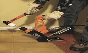 best flooring nailer