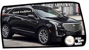 2018 cadillac midsize suv. interesting 2018 must watch 2018 cadillac xt3 price and news inside cadillac midsize suv s