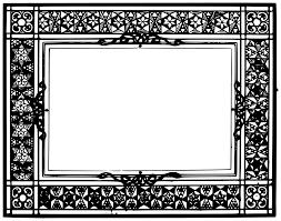 antique frame. Old Frame Antique A