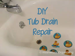 gerber bathtub drain stopper repair thevote