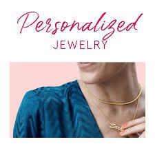<b>Personalized</b> Jewelry | Kay