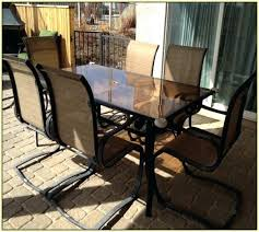 appealing hampton bay patio furniture outdoor brockman more for replacement slings decor 1