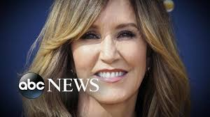 Felicity Huffman to be sentenced in 'Varsity Blues' scandal l ABC ...