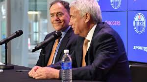 Event presentation for the edmonton oilers. Blog All News Videos From Anselmi Announcement