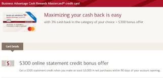 The bankamericard cash rewards credit card for students is a great card for students who use it for everyday spending because you can earn cash back. Bank Of America Business Advantage Cash Rewards Mastercard Review 300 Statement Credit Bonus Up To 3 Cashback