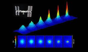Generado en el espacio el quinto estado de la materia: el condensado de  Bose-Einstein
