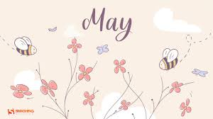 Brighten Up Someone's May (2020 ...