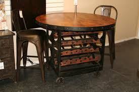 Industrial Kitchen Island Reclaimed And Industrial Kitchen Islands