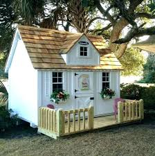 best of play house plans or amazing play house plans for backyard playhouse plans kids play