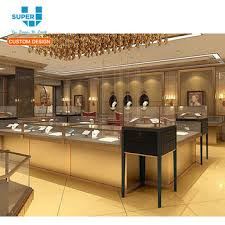 Jewelry Display Stand Manufacturers Inspiration Store Simple Jewelry Display Stand With Lock Furniture Manufacturers