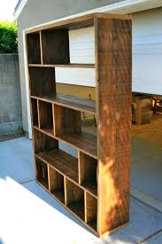 reclaimed wood bookcases furniture reclaimed wood bookcase for your interior decor throughout decorations reclaimed wood bookcase with glass doors reclaimed