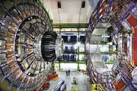 Resultado de imagen de Grandes aceleradores de partículas