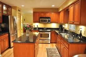 Refacing Kitchen Cabinets Cabinet Refacing Baltimore Kitchen Bathroom Cabinets Dc