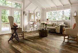 Rustic Wood Flooring Give Your Home The Rustic Elegance Hardwood Flooring London Blog