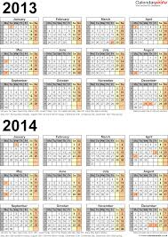 two year calender yearly calendar 2014 military bralicious co