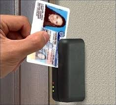 School; Driver's Enter A Required State Police - To Background Check License Soon Parents Swipe Usa