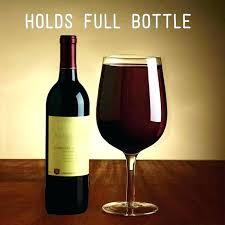 huge glass of wine big wine glass extra large novelty wine glass large novelty wine glass huge glass of wine