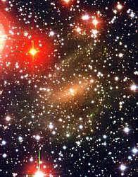 Evolucion de las estrellas - teorias del big bang
