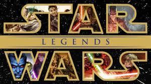Star Wars Legends (Franchise) - TV Tropes