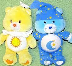 Care Bear Magic Night Light Bear Care Bears Bedtime Bear Magic Night Light King Sunshine