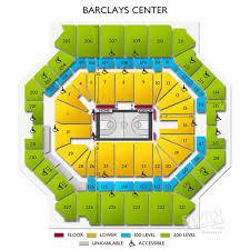 Disney On Ice Xl Center Seating Chart 50 Veracious Barclays Center Concert Seating Chart With Seat