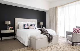 dark paint bedroom furniture
