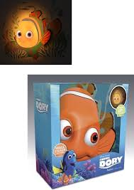 3dlightfx disney nemo light disney nemo lamp led nachtlamp