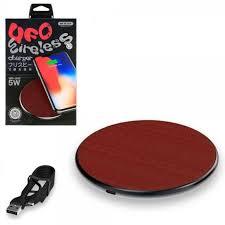 Беспроводное <b>зарядное устройство WK</b> WP-U41, Red — купить в ...
