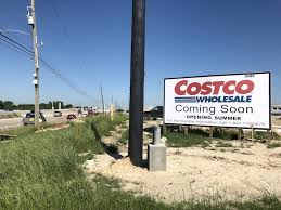 Cypress Costco Set To Open In July At Hwy 290 And Cypress