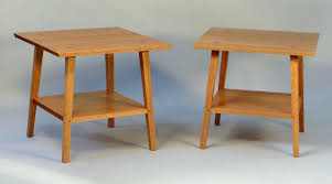 cherry end tables cherry end tables cherry wood table and 6 chairs cherry end tables