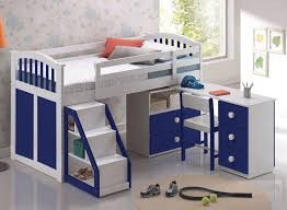 double beds for boys. Simple For Double Bunk Bed With Desk Twin Beds For Boys Child Frame Big Kid Intended S