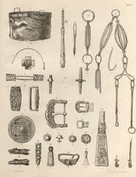 göttinger digitalisierungszentrum seitenansicht gotland viking jewelry viking age iron age anglo