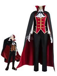 Bnha Height Chart Boku No Hero Academia Bnha Todoroki Shouto Bnha Halloween Cosplay Costume