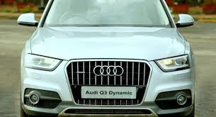 new car launches audiNew Car Launch Audi Q3 Dynamic launched in India  Motoroids