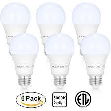 Lumens Lighting Promo Code 6 Pack A19 75 Watt Equivalent Led Light Bulbs 13 99