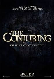 Image result for the conjuring 2013