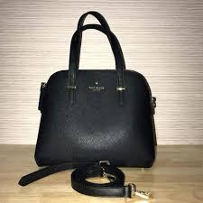 saffiano leather bag photo dkny cross